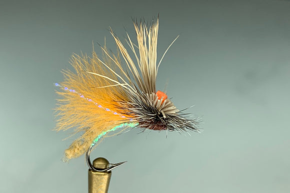 FATHER'S DAY CADDIS (TAN)