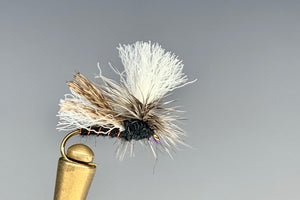 EZ CADDIS (BLACK)