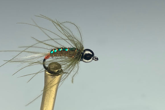 THE APPETIZER (PHEASANT TAIL) *TUNGSTEN*