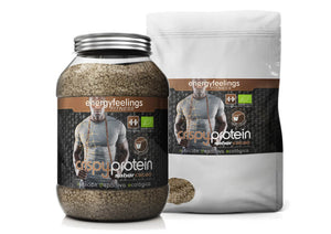 CRISPY PROTEIN CACAO