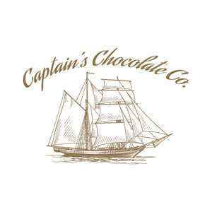 Captain's Chocolate Gift Card