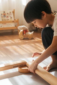 [PRE-ORDER] Balance Beam Basic Unit + Extension