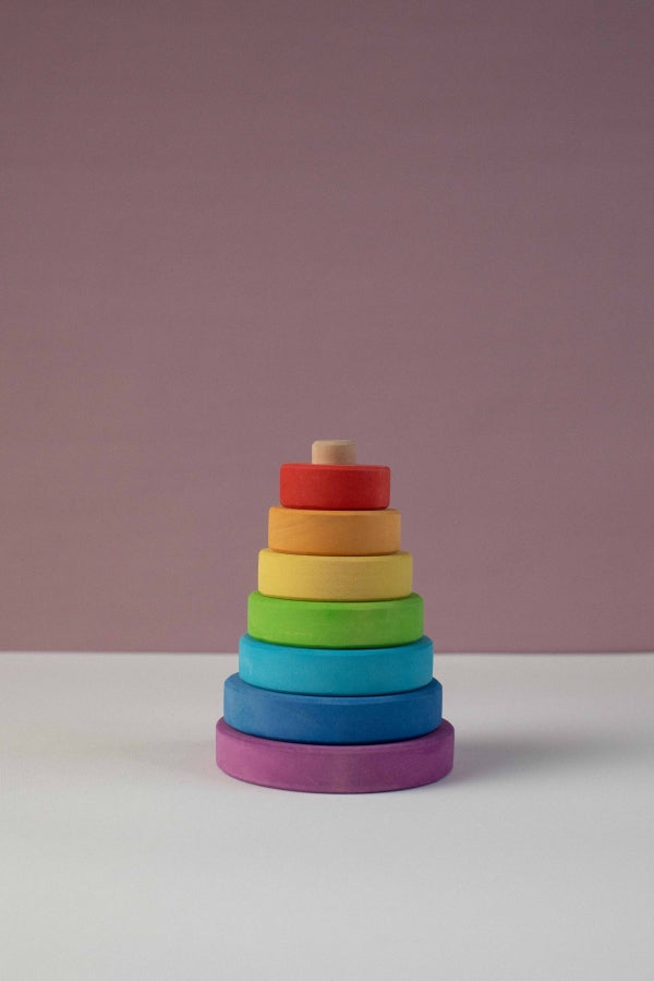 Stacking Towers by AVDAR