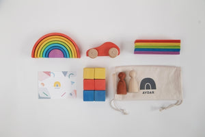 Travel Kit by AVDAR