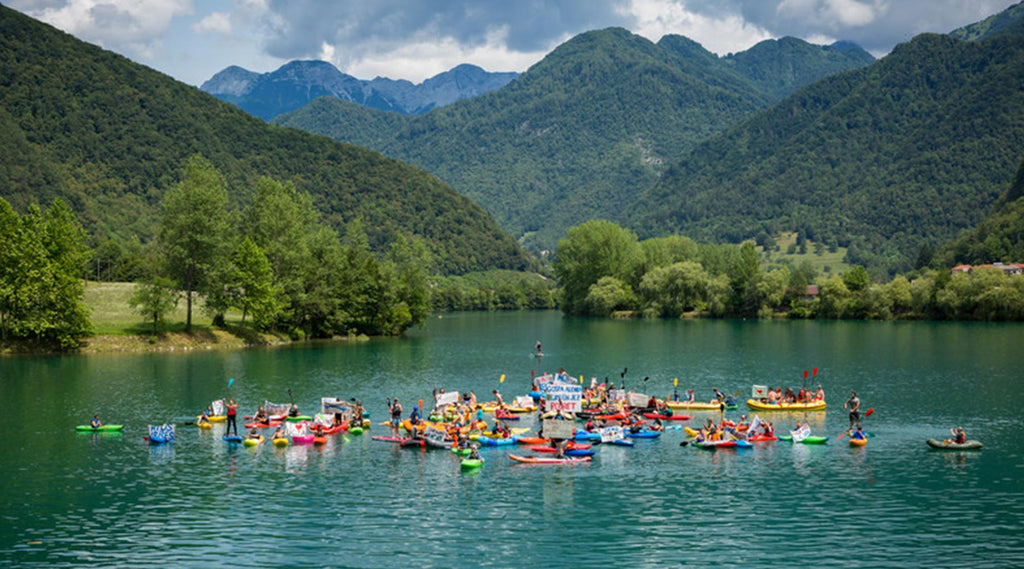 BALKAN RIVERS TOUR 4 | ACTION FOR WILD RIVERS