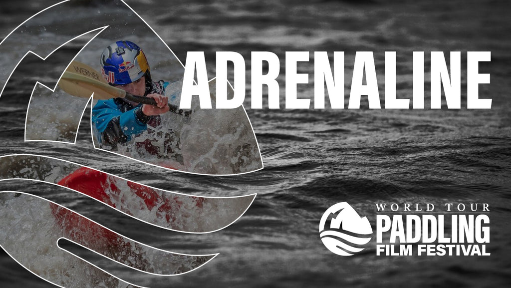 Paddling Film Festival 2021 - Adrenaline Program