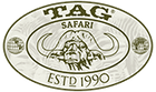 Safari Jacket for Men with Large Cargo Pockets, Belted Waist, Shoulder Epaulets and Swiss tab by Tag Safari | TAG® Safari