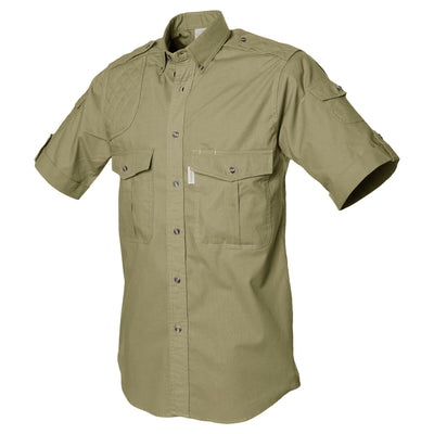 Shooter Shirt for Men - S-Sleeve