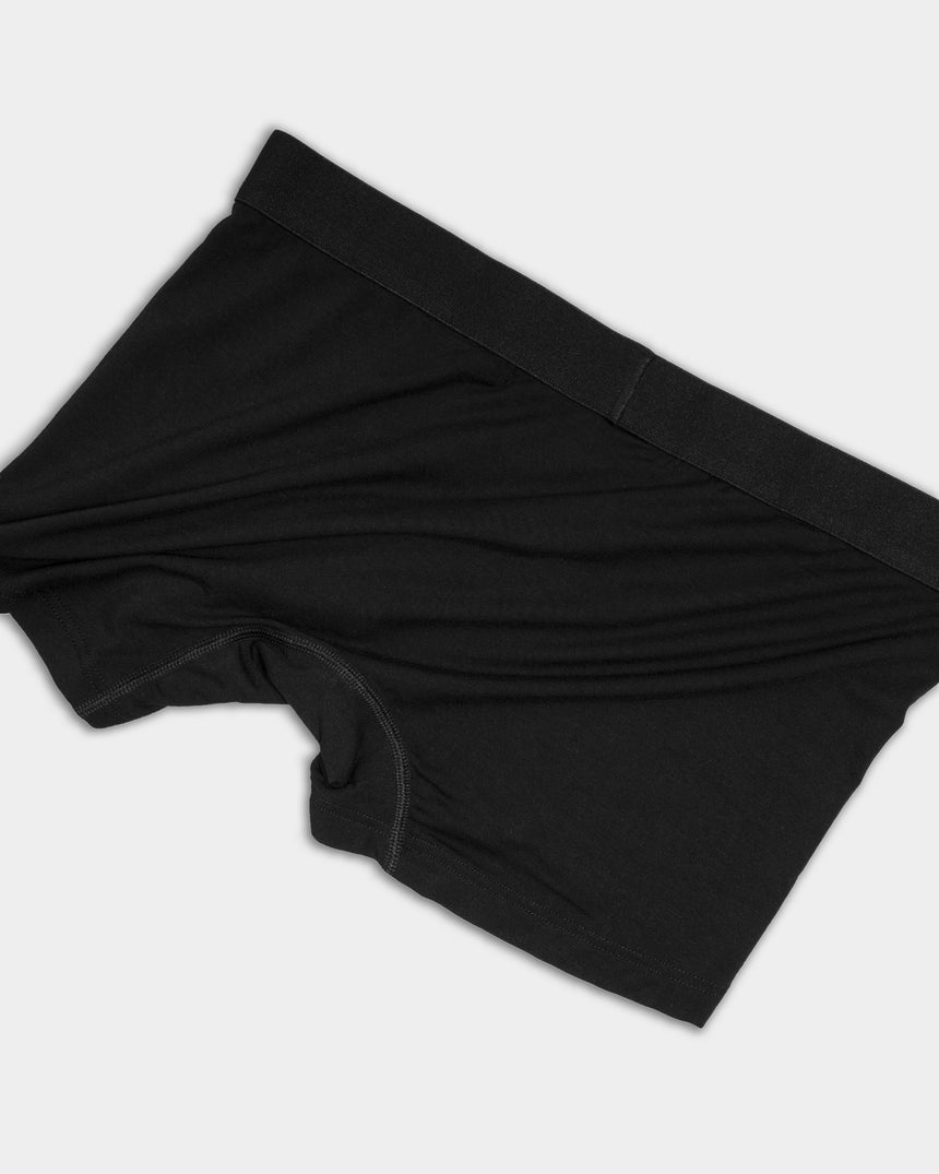 Tencel® Boxer Brief Black