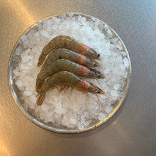 Load image into Gallery viewer, Vannamei Tiger prawns