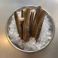 Load image into Gallery viewer, Razor Clams