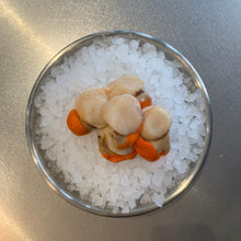 Load image into Gallery viewer, King scallops