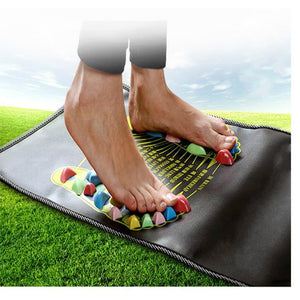 Foot Acupuncture Mat
