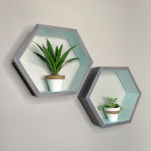 Load image into Gallery viewer, Hexagon Shelf | Individual