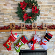 Load image into Gallery viewer, Christmas Stocking Holder | Individual