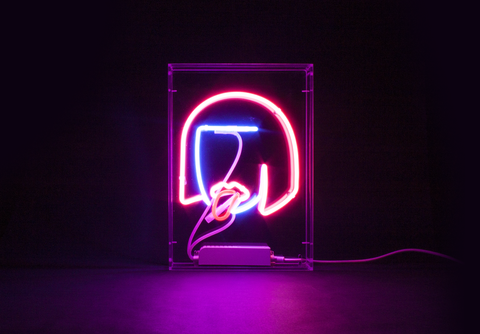 Neon In Interieur : Neon decoration interieur meilleur ice cream neon picture of the