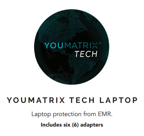 YOUMATRIX TECH LAPTOP