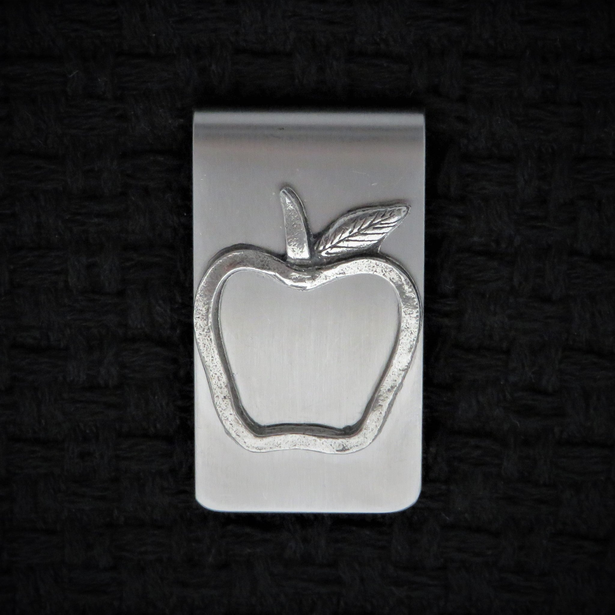 Apple  Money Clip