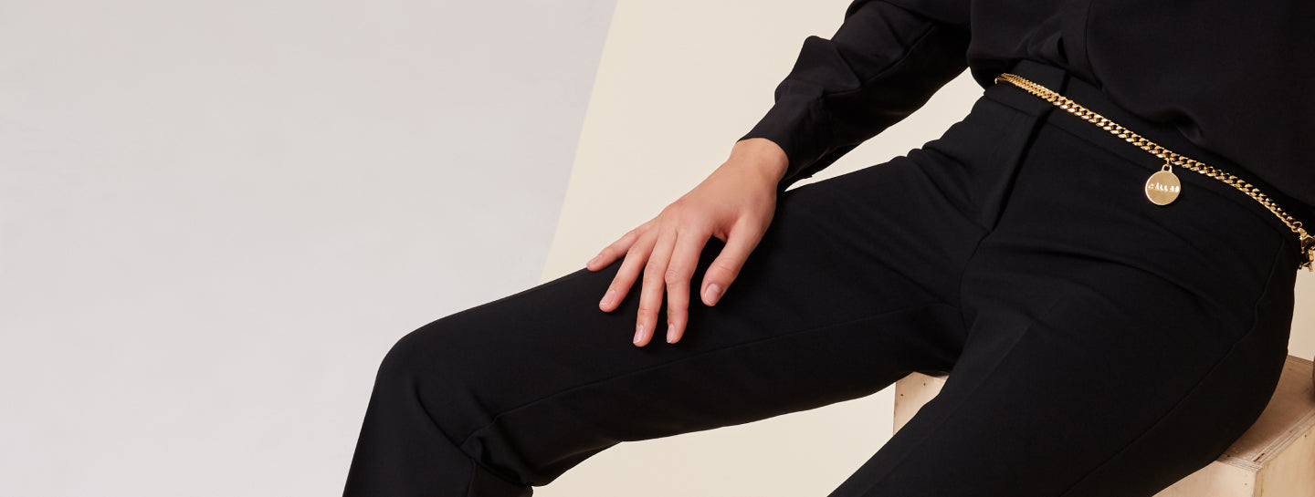 You Only Need These Pants To Elevate Your Wardrobe