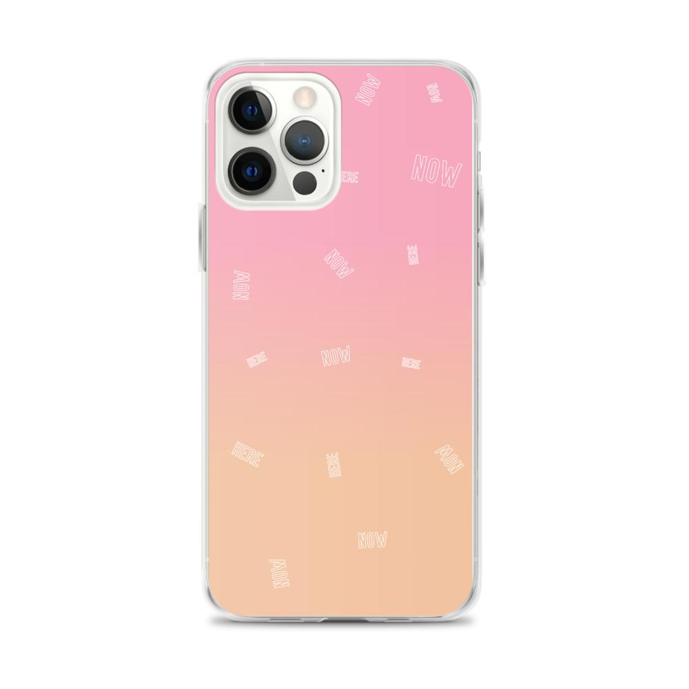 Here & Now iPhone Case - Printer Me - Fashion & Style