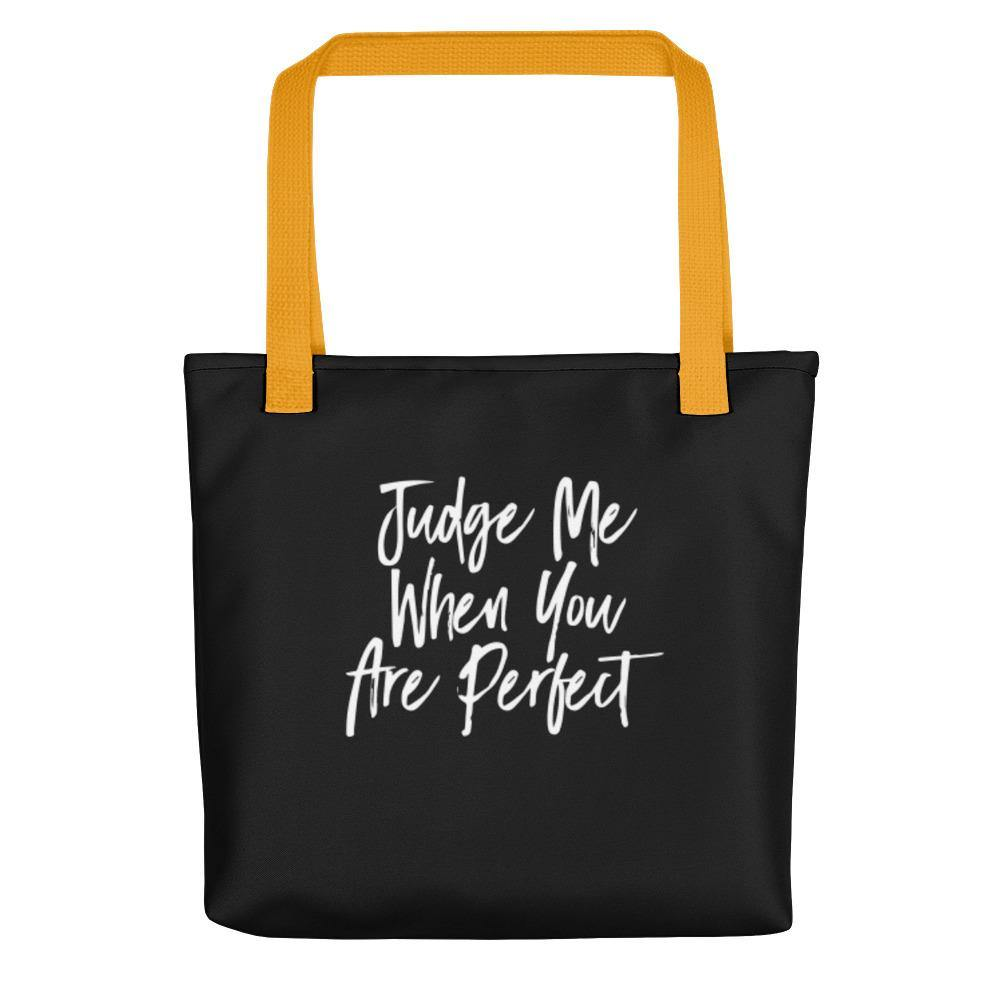 Judge Tote bag - Printer Me - Fashion & Style