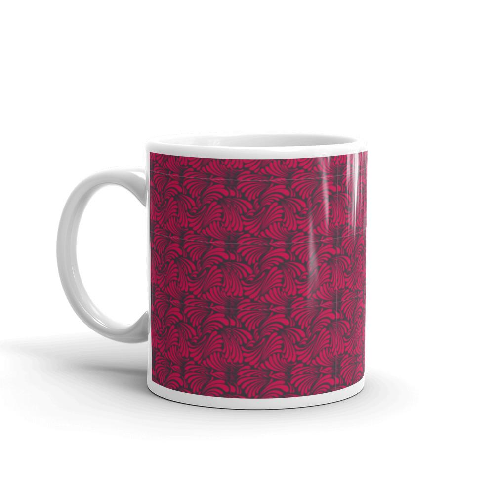 Pattern Mug - Printer Me - Fashion & Style