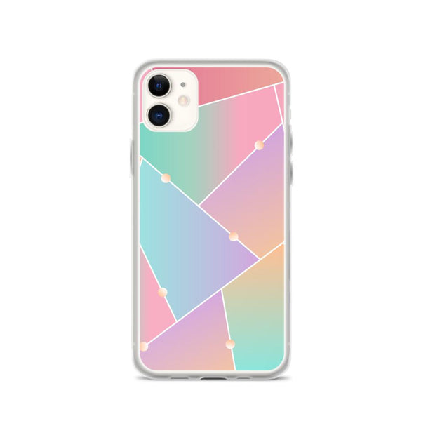 Glass iPhone Case - Printer Me - Fashion & Style