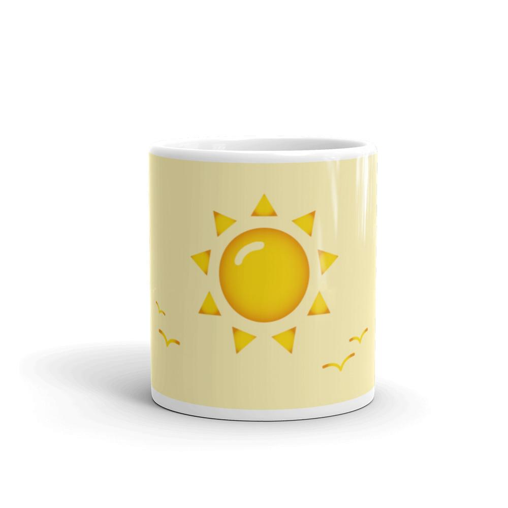 Sunrise Mug - Printer Me - Fashion & Style