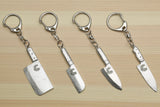 Yoshihiro Original Knife Key Chain