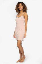Load image into Gallery viewer, Pretty You | Bamboo Chemise | Pink