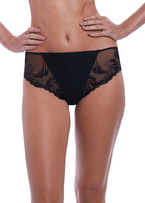 Fantasie | Anoushka Brief | Black