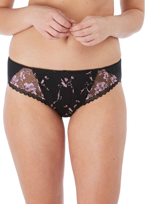 Fantasie | Isla Brief | Black