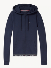 Load image into Gallery viewer, Tommy Hilfiger | Cotton Terry Lounge Hoody