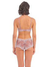 Load image into Gallery viewer, Wacoal | Embrace Lace Short | Woodrose