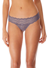 Load image into Gallery viewer, b.tempt'd | Lace Kiss Brief | Shark