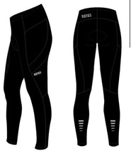 Load image into Gallery viewer, RAYAS Artex Mens Full Length Cycling Tights