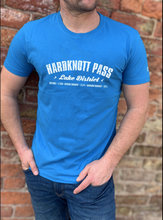 Load image into Gallery viewer, Hardknott Pass T-shirt - Climbs Collection