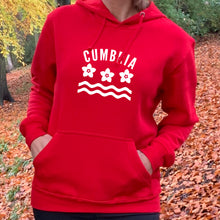Load image into Gallery viewer, Cumbria County Mens/Unisex Hoodie
