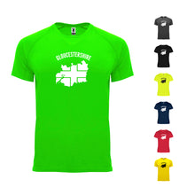 Load image into Gallery viewer, Gloucestershire County Technical Running Mens T-shirt