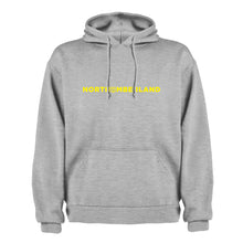 Load image into Gallery viewer, Northumberland County Text (Yellow) Unisex Hoodie