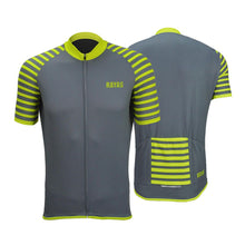 Load image into Gallery viewer, RAYAS Mens Cycling Jersey