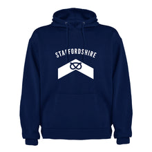 Load image into Gallery viewer, Staffordshire County Mens Hoodie