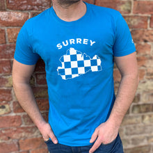 Load image into Gallery viewer, Surrey County T-shirt
