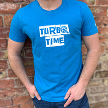 Load image into Gallery viewer, Turbo Time Men`s T-shirt
