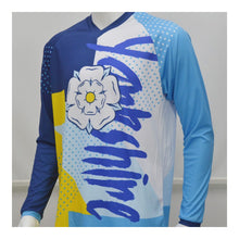 Load image into Gallery viewer, Yorkshire Funk MTB Cycling Downhill Shirt