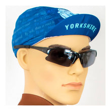 Load image into Gallery viewer, Yorkshire Dialect Mens Cycling Cap