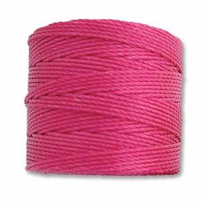 Magenta Regular Super-Lon - 77 Yard Spool (Tex210)