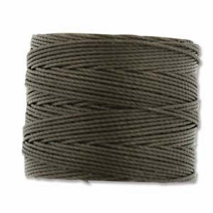 Sepia Regular Super-Lon - 77 Yard Spool (Tex210)