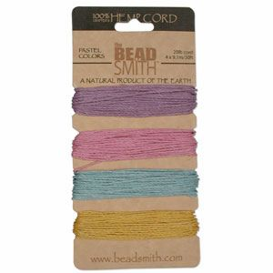Pastels Multi-Pack 20 lb. Hemp