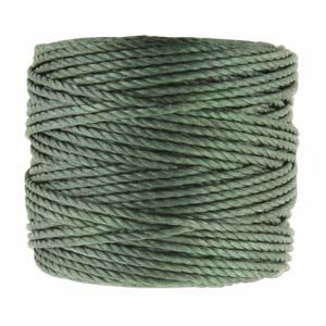 Tex 400 Heavy Macrame Evergreen